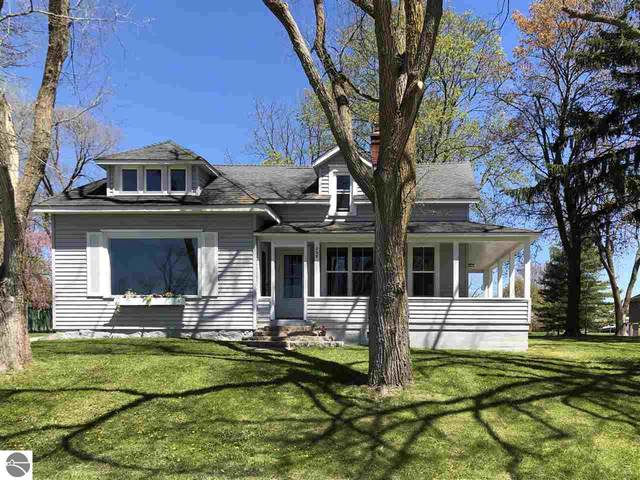 239 Center Street, Elk Rapids, MI 49629 (MLS #1874836) :: CENTURY 21 Northland