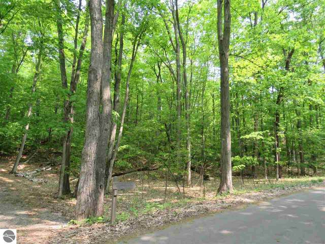 Lot 4 Spring Valley Road, Beulah, MI 49617 (MLS #1874852) :: Michigan LifeStyle Homes Group