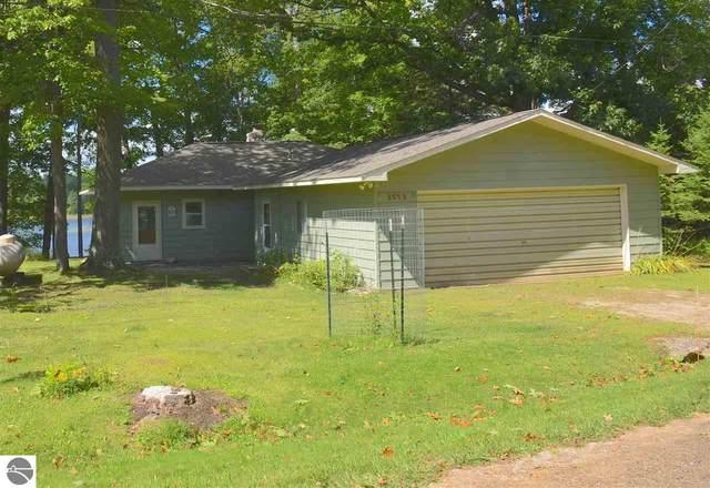 3543 Lakeshore Drive, Lupton, MI 48635 (MLS #1874863) :: CENTURY 21 Northland