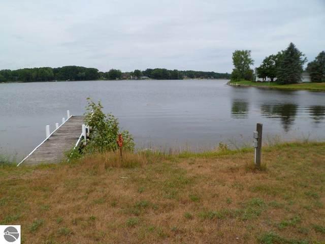 2008 Channel Drive West, Lake Isabella, MI 48893 (MLS #1874880) :: Boerma Realty, LLC