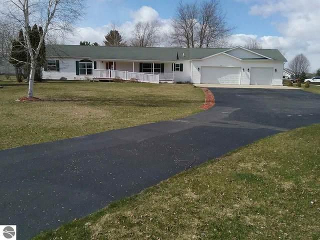 28 W Broomfield Road, Mt Pleasant, MI 48858 (MLS #1874896) :: Boerma Realty, LLC