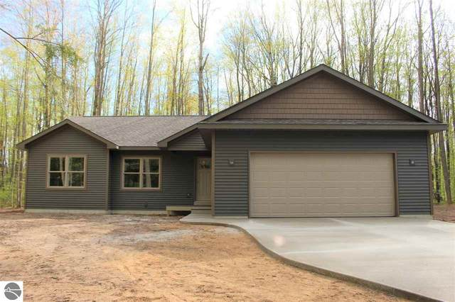 19875 Arthurs Way, Lake Ann, MI 49655 (MLS #1874916) :: CENTURY 21 Northland