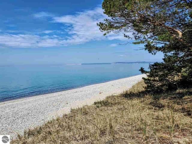 Lot #60 Taquaka Road, Frankfort, MI 49635 (MLS #1874927) :: Team Dakoske | RE/MAX Bayshore