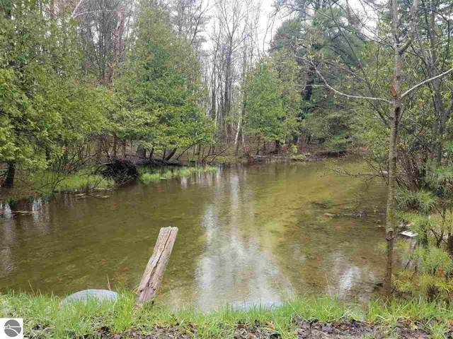 Lot 1-6 Birch View Trail, Lake Ann, MI 49650 (MLS #1874940) :: CENTURY 21 Northland