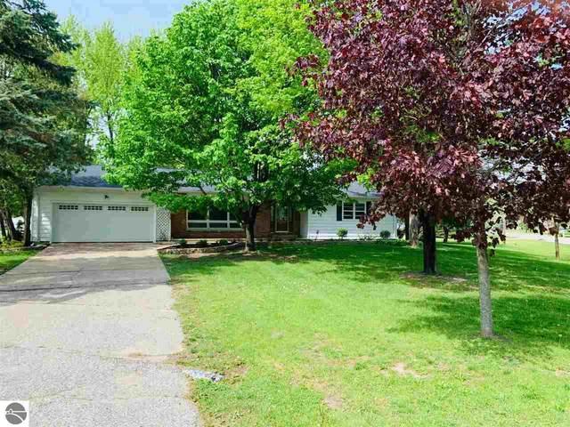 209 East Drive, Mt Pleasant, MI 48858 (MLS #1874941) :: Boerma Realty, LLC