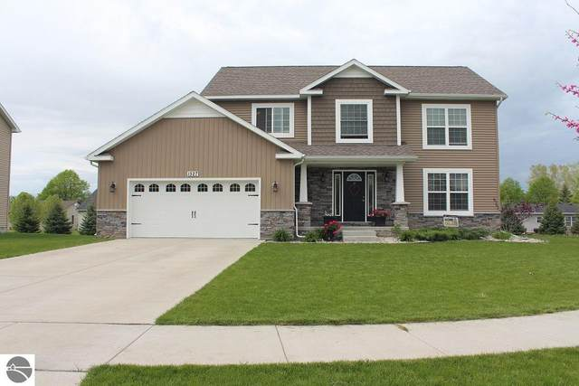 1527 Batson Place, Mt Pleasant, MI 48858 (MLS #1874952) :: Boerma Realty, LLC
