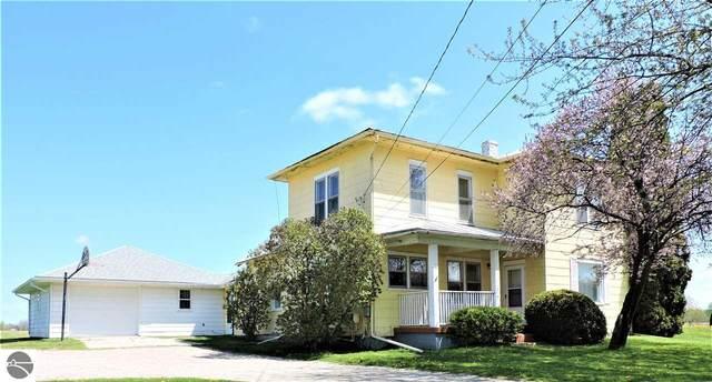 481 E Remus Road, Mt Pleasant, MI 48858 (MLS #1874957) :: Boerma Realty, LLC