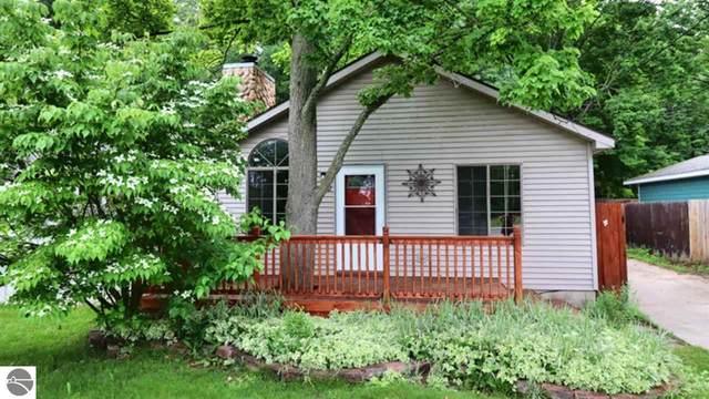 4192 Five Mile Road, Williamsburg, MI 49690 (MLS #1874961) :: Michigan LifeStyle Homes Group