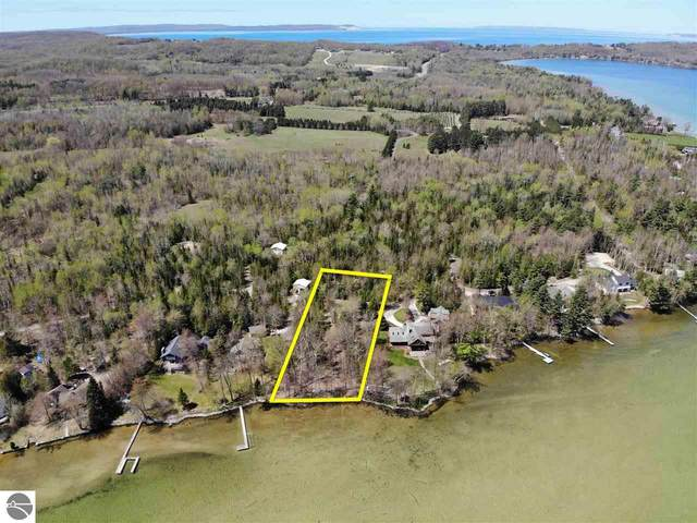 0 N Dalton Shores Drive, Lake Leelanau, MI 49653 (MLS #1874967) :: Team Dakoske | RE/MAX Bayshore
