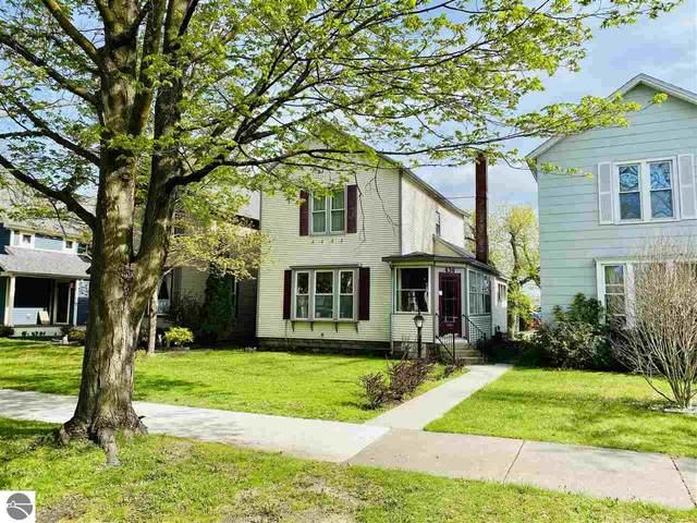 436 Webster, Traverse City, MI 49686 (MLS #1874981) :: CENTURY 21 Northland