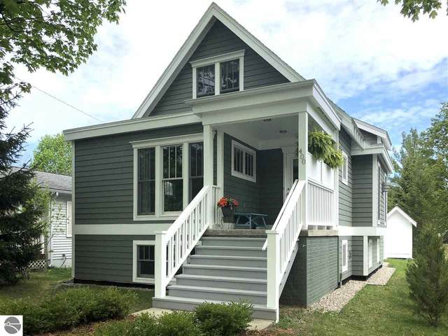 400 W Sixteenth Street, Traverse City, MI 49684 (MLS #1874984) :: CENTURY 21 Northland
