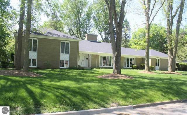 1316 Crosslanes Street, Mt Pleasant, MI 48858 (MLS #1875032) :: Boerma Realty, LLC