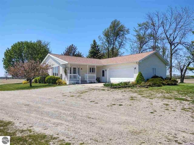 4659 S Leaton Road, Mt Pleasant, MI 48858 (MLS #1875041) :: Boerma Realty, LLC