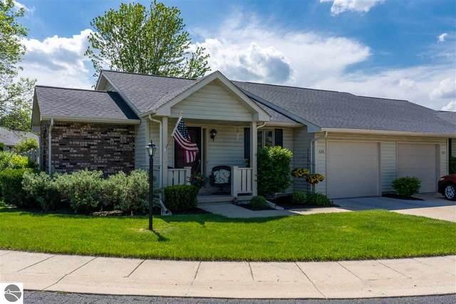 620 Cherrywood Lane, Mt Pleasant, MI 48858 (MLS #1875107) :: Boerma Realty, LLC