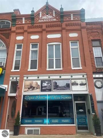 153 E Center, Ithaca, MI 48847 (MLS #1875134) :: Boerma Realty, LLC