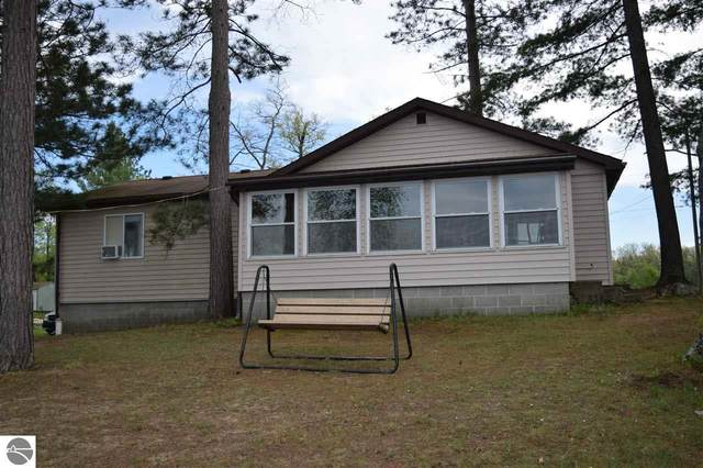 8264 Island Drive, South Branch, MI 48761 (MLS #1875155) :: Team Dakoske | RE/MAX Bayshore
