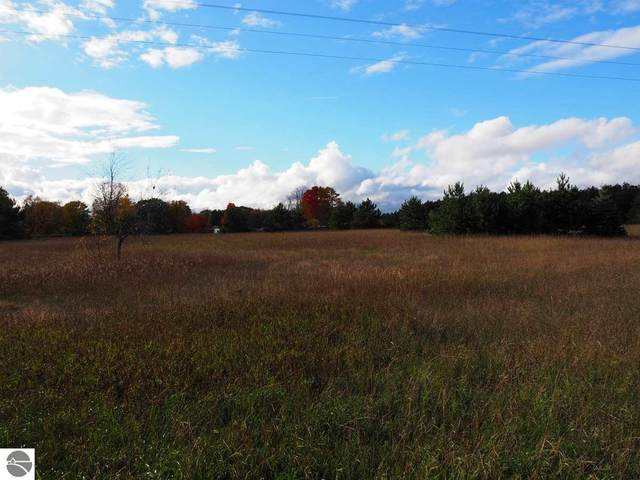 D Thompsonville Highway, Beulah, MI 49617 (MLS #1875157) :: Michigan LifeStyle Homes Group