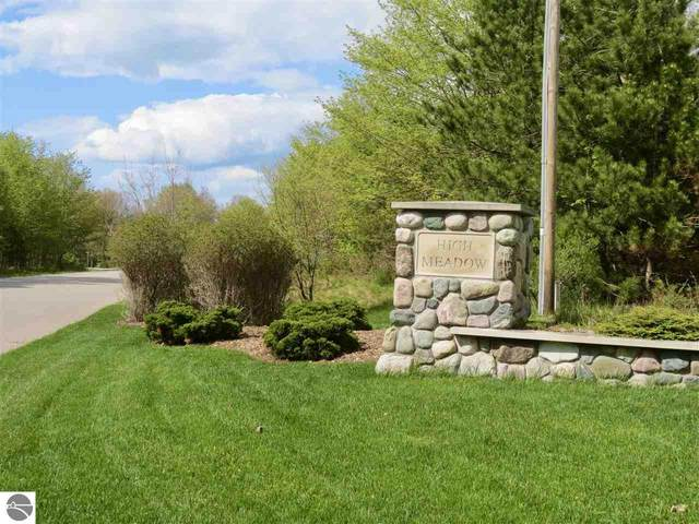 19 High Meadow Trail, Frankfort, MI 49635 (MLS #1875198) :: Michigan LifeStyle Homes Group
