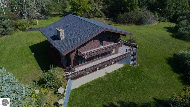 1257 Summit Lane, Mt Pleasant, MI 48858 (MLS #1875201) :: Boerma Realty, LLC