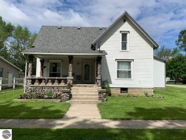 204 S Hodges Drive, Perrinton, MI 48871 (MLS #1875203) :: Boerma Realty, LLC