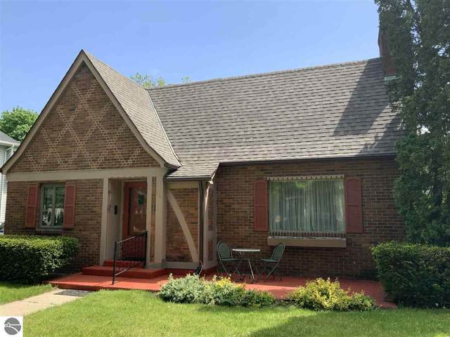 421 S Kinney, Mt Pleasant, MI 48858 (MLS #1875207) :: Boerma Realty, LLC