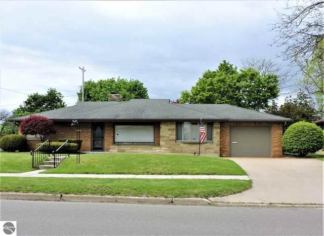 1217 North Drive, Mt Pleasant, MI 48858 (MLS #1875237) :: Boerma Realty, LLC