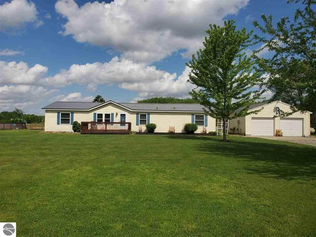 1960 N Rich Road, Alma, MI 48801 (MLS #1875241) :: Boerma Realty, LLC