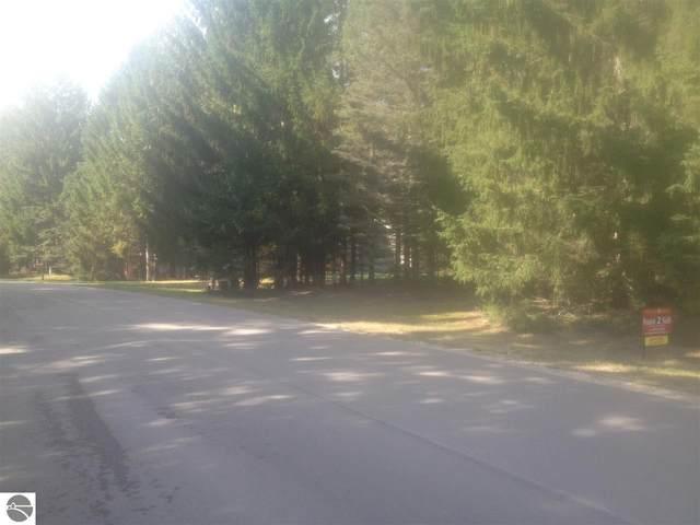 00 Lakewood Drive, Cadillac, MI 49601 (MLS #1875249) :: Boerma Realty, LLC