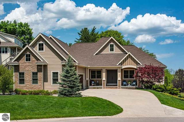 634 Old Incochee Farm Trail, Traverse City, MI 49684 (MLS #1875254) :: Michigan LifeStyle Homes Group