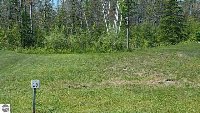 Unit 19 Blueberry Lane, Kewadin, MI 49648 (MLS #1875274) :: Michigan LifeStyle Homes Group