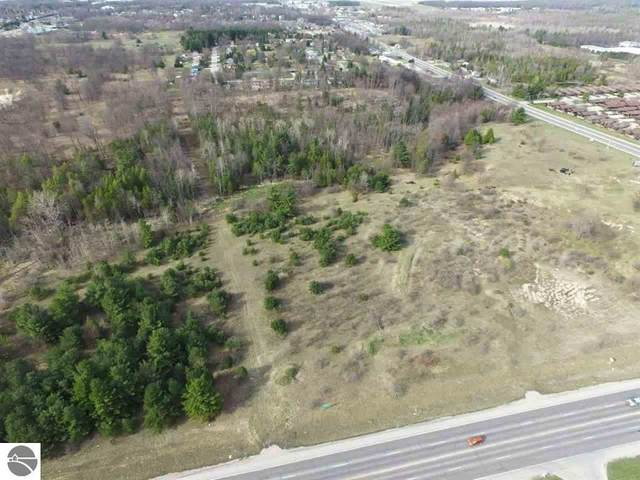 Lot C Hammond, Traverse City, MI 49686 (MLS #1875284) :: Michigan LifeStyle Homes Group