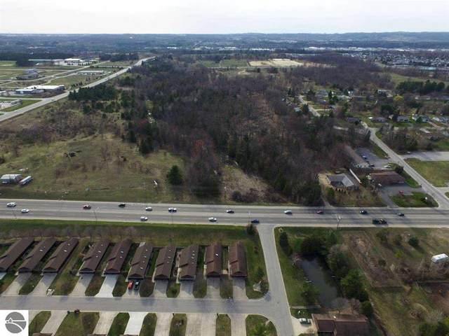 Lot A Hammond Road, Traverse City, MI 49686 (MLS #1875285) :: Michigan LifeStyle Homes Group