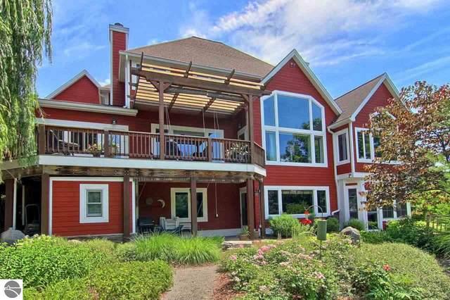 13550 Centennial, Traverse City, MI 49686 (MLS #1875287) :: Michigan LifeStyle Homes Group