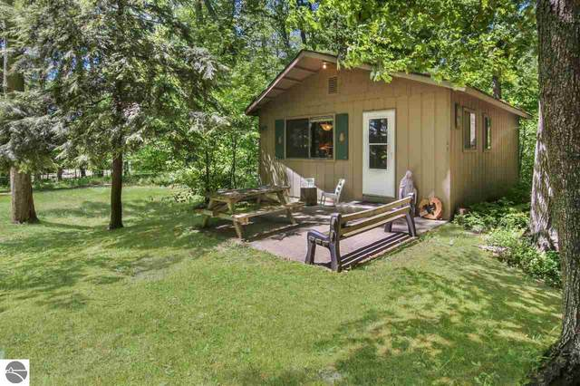 8471 Deadstream Road #5, Honor, MI 49640 (MLS #1875290) :: Michigan LifeStyle Homes Group