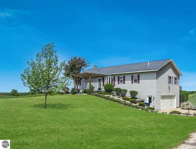 4266 Woodman Road, Sw, South Boardman, MI 49680 (MLS #1875307) :: Michigan LifeStyle Homes Group