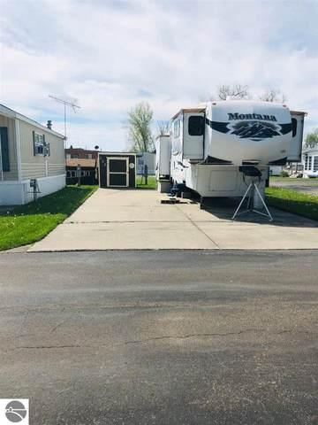 3676 E Michigan Avenue, Au Gres, MI 48703 (MLS #1875308) :: Michigan LifeStyle Homes Group