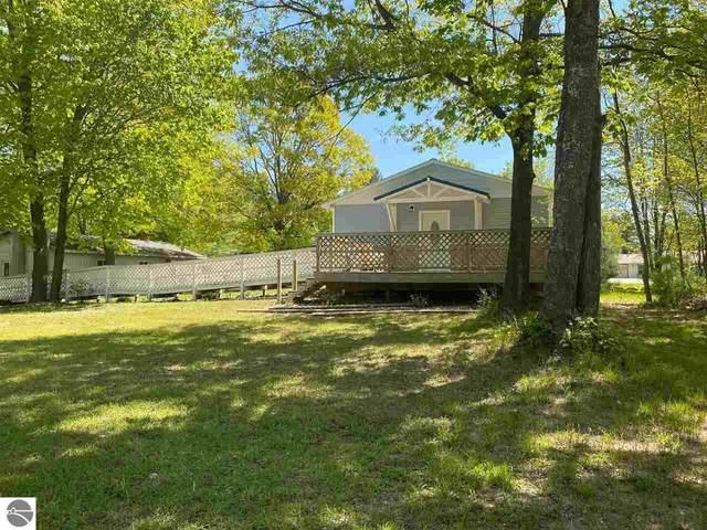 1453 Cedar Court, Kalkaska, MI 49646 (MLS #1875309) :: Michigan LifeStyle Homes Group