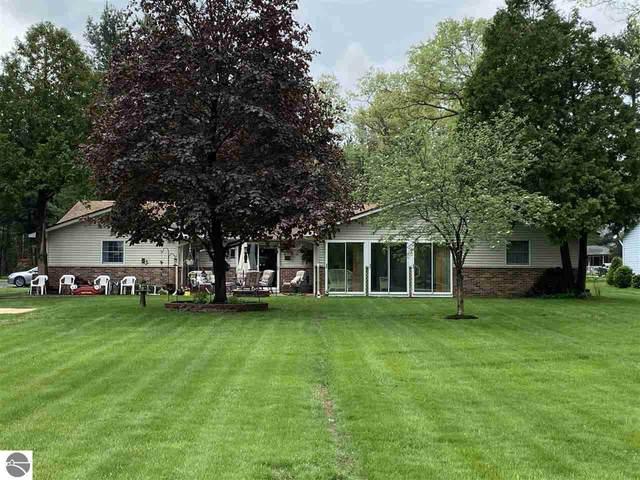 2680 W Nestel Road, Prudenville, MI 48629 (MLS #1875311) :: Michigan LifeStyle Homes Group
