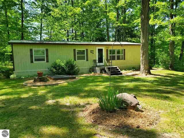 9488 S 11 Mile Road, Cadillac, MI 49601 (MLS #1875312) :: Michigan LifeStyle Homes Group