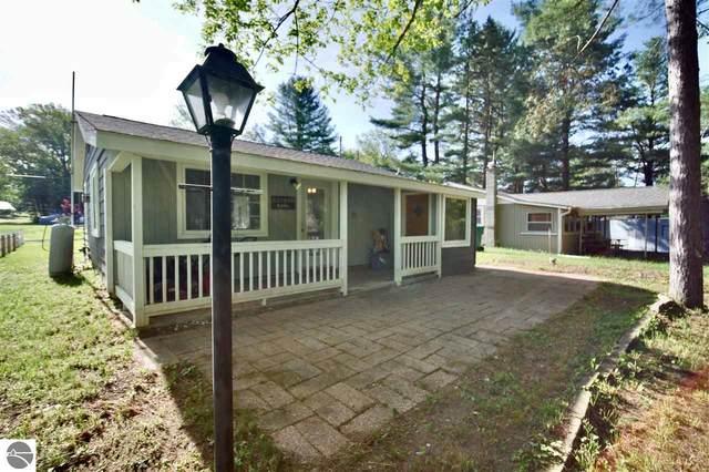 17796 Rose Lake Road, Leroy, MI 49644 (MLS #1875314) :: Michigan LifeStyle Homes Group