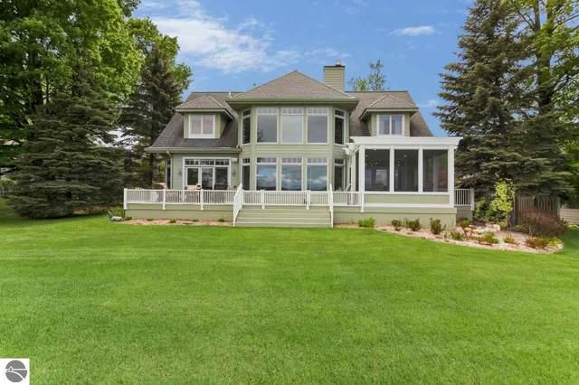 9549 Palaestrum Road, Williamsburg, MI 49690 (MLS #1875315) :: Michigan LifeStyle Homes Group