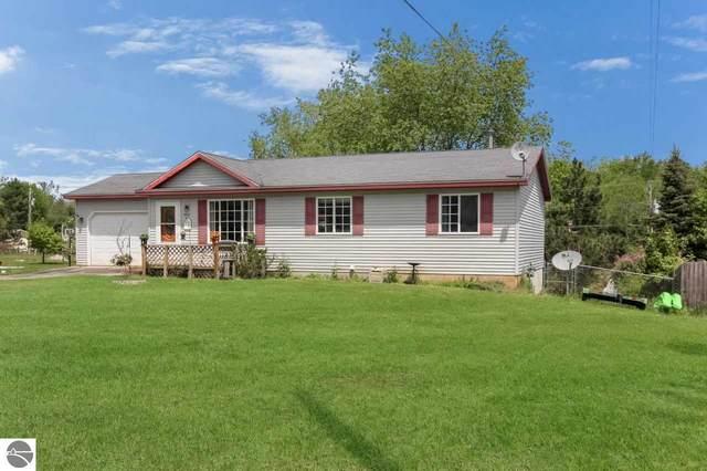 1635 Fairfield Drive, Grawn, MI 49637 (MLS #1875321) :: Boerma Realty, LLC