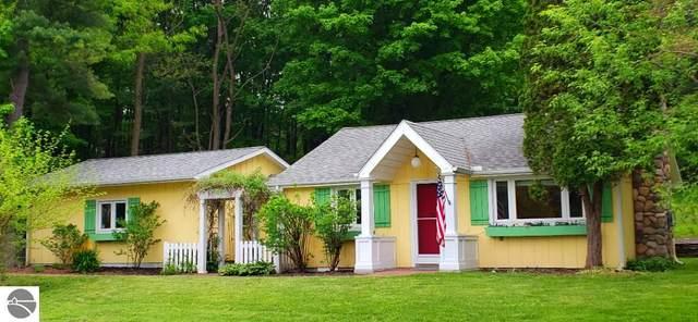 10451 SE Torch Lake Drive, Alden, MI 49612 (MLS #1875323) :: Boerma Realty, LLC