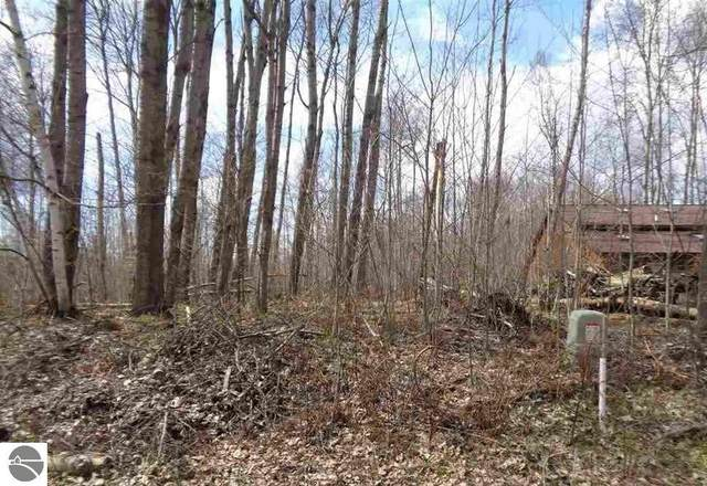 Lot 2 Norwegian Trail, Harrison, MI 48625 (MLS #1875351) :: Michigan LifeStyle Homes Group