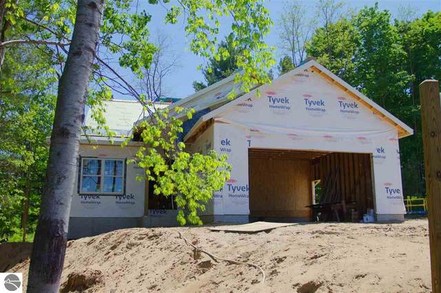 13917 S Winding Trail, Traverse City, MI 49684 (MLS #1875390) :: Michigan LifeStyle Homes Group