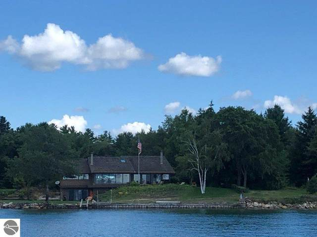 1170 Court, East Tawas, MI 48730 (MLS #1875415) :: Michigan LifeStyle Homes Group