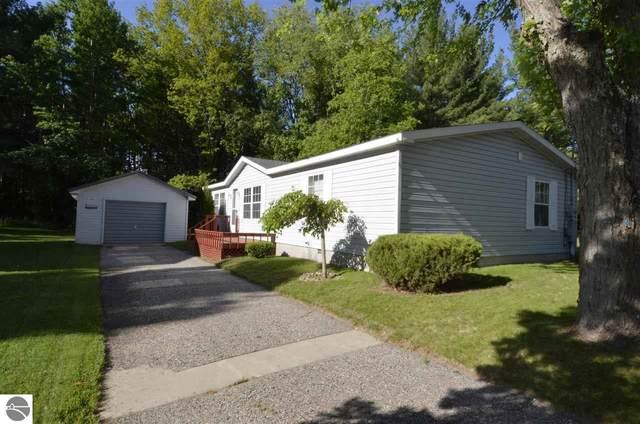 6159 W Lakeview Drive, Lake City, MI 49651 (MLS #1875428) :: Team Dakoske | RE/MAX Bayshore