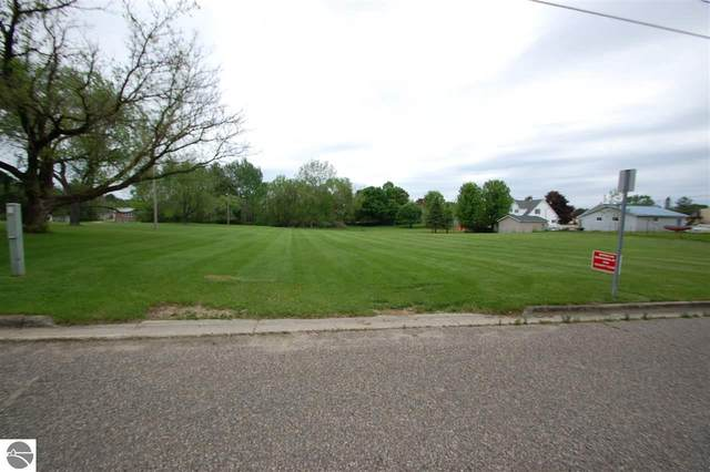 0 Fremont Street, West Branch, MI 48661 (MLS #1875453) :: CENTURY 21 Northland