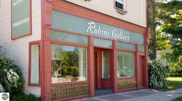1047 Michigan Avenue, Benzonia, MI 49616 (MLS #1875476) :: Boerma Realty, LLC