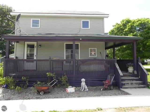 137 N Union Street, Shepherd, MI 48883 (MLS #1875480) :: Boerma Realty, LLC